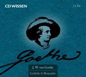 CD WISSEN Sonderedition - J. W. von Goethe Foto №1