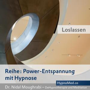 Power-Entspannung mit Hypnose: Loslassen Foto №1