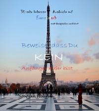 30 sehr bekannte Ausdrücke auf Französisch Foto №1