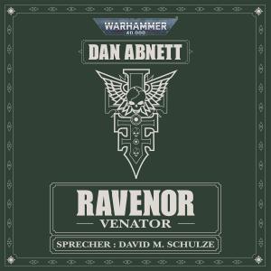 Warhammer 40.000: Ravenor 02 Foto №1