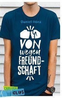 Carlsen Clips: Von wegen Freundschaft! Foto №1