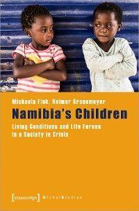 Namibia's Children photo №1