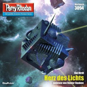 Perry Rhodan 3094: Herz des Lichts