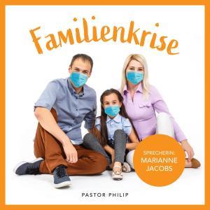 Famiienkrise Foto №1