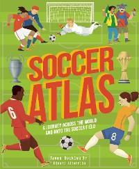 Soccer Atlas photo №1