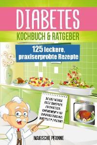 Diabetes Kochbuch & Ratgeber Foto №1