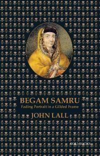Begam Samru: Fading Portrait in a Gilded Frame photo №1