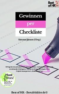 Gewinnen per Checkliste Foto №1