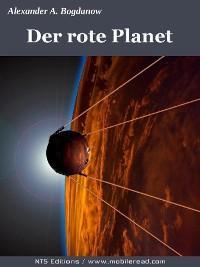 Der rote Planet Foto №1