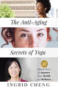 The Anti-Aging Secrets of Yoga photo №1