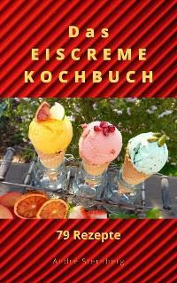 Das Eiscreme Kochbuch Foto №1