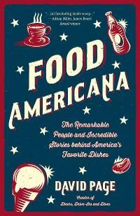Food Americana photo №1