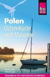 Reise Know-How Reiseführer Polen - Ostseeküste und Masuren Foto №1