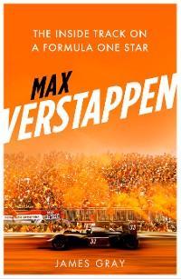 Max Verstappen photo №1