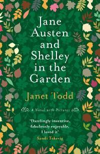 Jane Austen and Shelley in the Garden photo №1