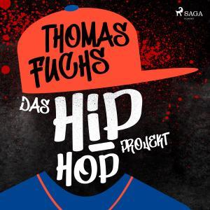 Das Hip-Hop Projekt Foto №1