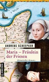 Maria - Fräulein der Friesen Foto №1