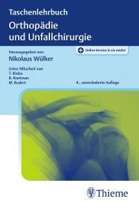 Taschenlehrbuch Orthopädie und Unfallchirurgie Foto №1
