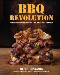 BBQ Revolution photo №1