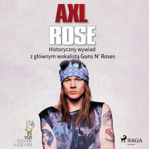 Axl Rose photo №1