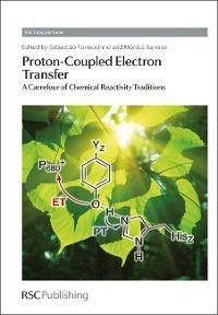 Proton-Coupled Electron Transfer photo №1