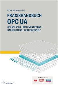 Praxishandbuch OPC UA Foto №1