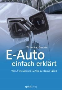 E-Auto einfach erklärt Foto №1
