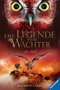 Die Legende der Wächter 16: Der Held Foto №1