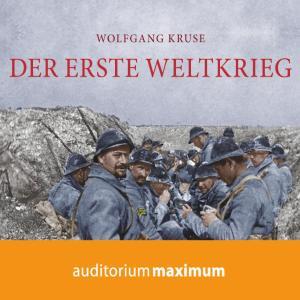 Der Erste Weltkrieg (Ungekürzt) Foto №1