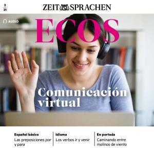 Spanisch lernen Audio - Elektronische Kommunikation photo №1