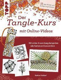 Der Tangle-Kurs mit Online-Videos Foto №1