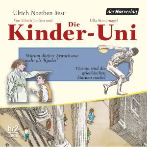 Die Kinder-Uni - 2. Forscher erklären die Rätsel der Welt Foto №1