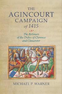 The Agincourt Campaign of 1415 photo №1