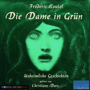 Die Dame in Grün Foto №1