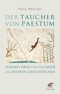 Der Taucher von Paestum Foto №1