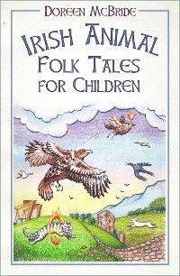 Irish Animal Folk Tales for Children photo №1