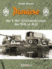 Pioniere der 8. Mot.-Schützendivision der NVA im Bild Foto №1