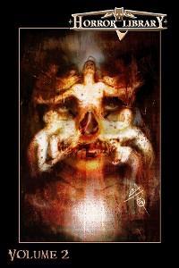 Horror Library, Volume 2 photo №1