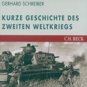Die kurze Geschichte des Zweiten Weltkriegs Foto №1