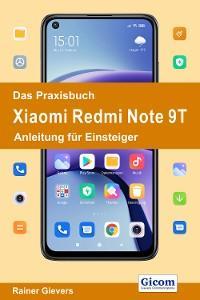 Das Praxisbuch Xiaomi Redmi Note 9T - Anleitung für Einsteiger Foto №1