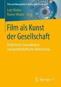 Film als Kunst der Gesellschaft