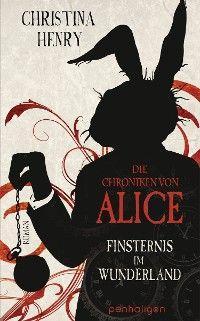 Die Chroniken von Alice - Finsternis im Wunderland Foto №1