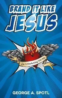 Brand it like Jesus Foto №1