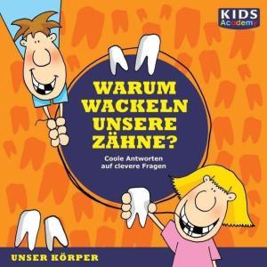 Warum wackeln unsere Zähne? Foto №1