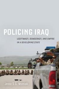 Policing Iraq photo №1