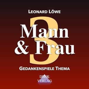 Mann & Frau Foto №1