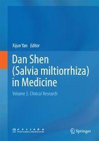 Dan Shen (Salvia miltiorrhiza) in Medicine photo №1