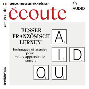 Französisch lernen Audio - Besser Französisch lernen! photo №1