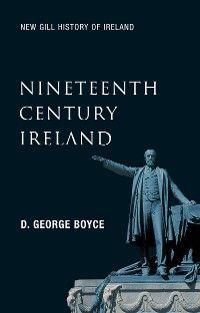 Nineteenth-Century Ireland (New Gill History of Ireland 5) Foto №1