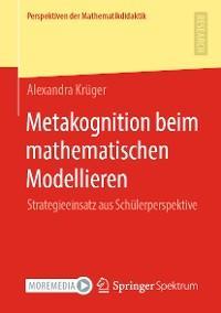 Metakognition beim mathematischen Modellieren Foto №1